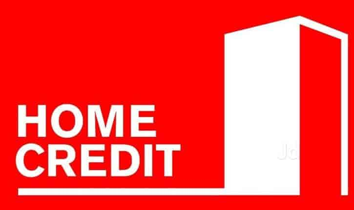 How to know home credit loan number