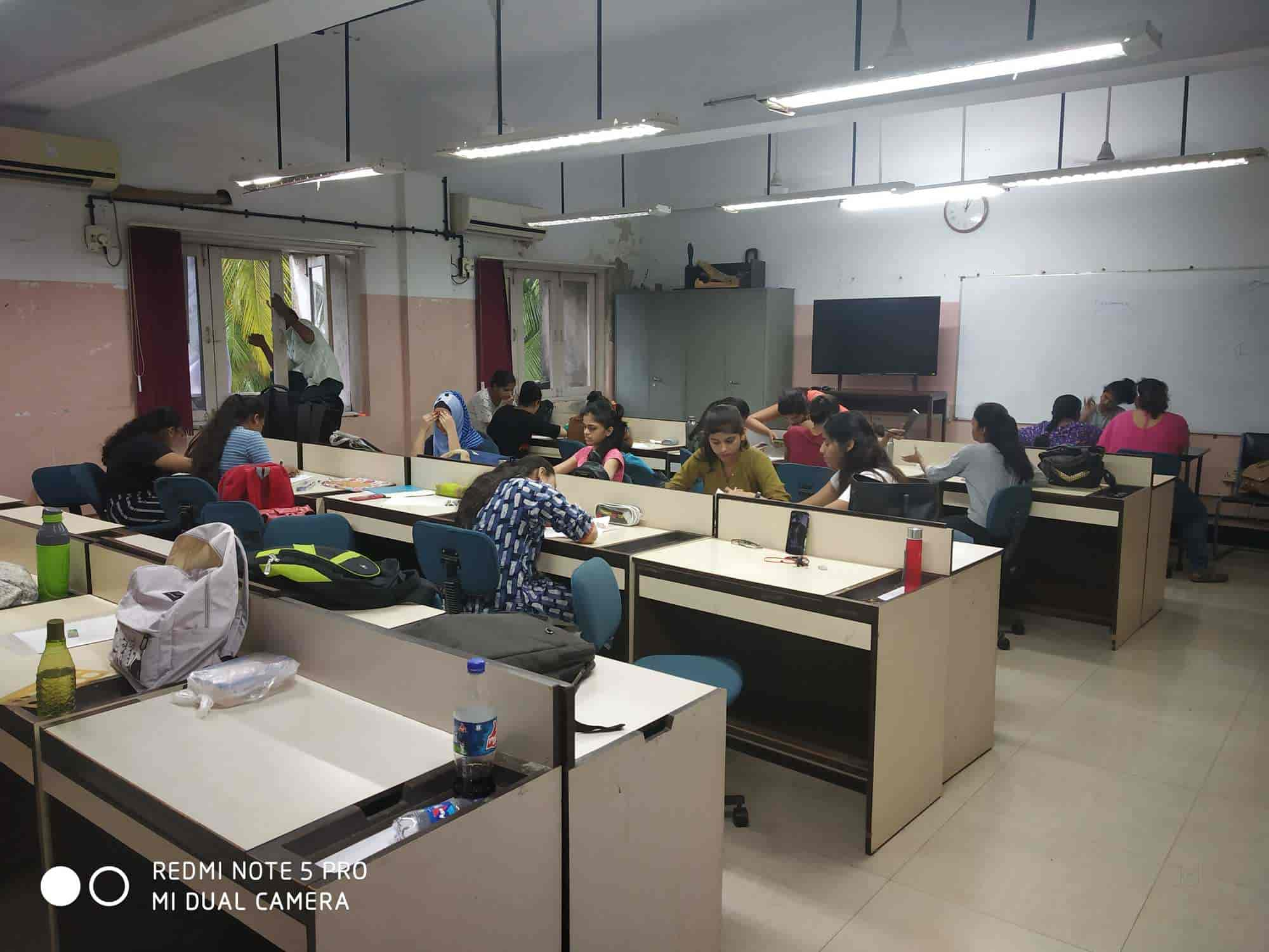 Sndt Women S University Juhu Computer Training Institutes In Mumbai Justdial