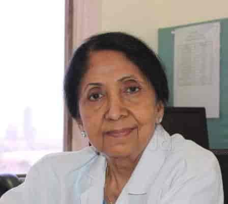 Dr. Indira Hinduja - Gynaecologist & Obstetrician Doctors - Book ...