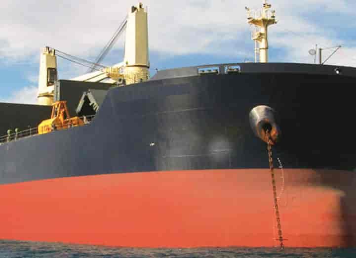 Apac Marine Services Pvt Ltd, Andheri East - Marine Services in