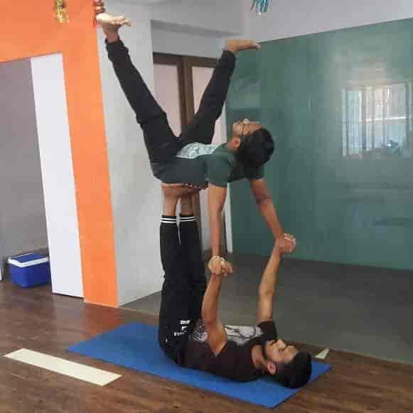d's yoga studio