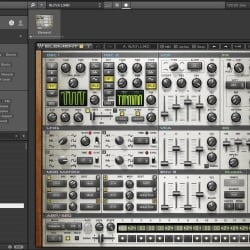 VST INSTRUMENTS COMPUTER AND VST PLUG INS, Atharva Collage