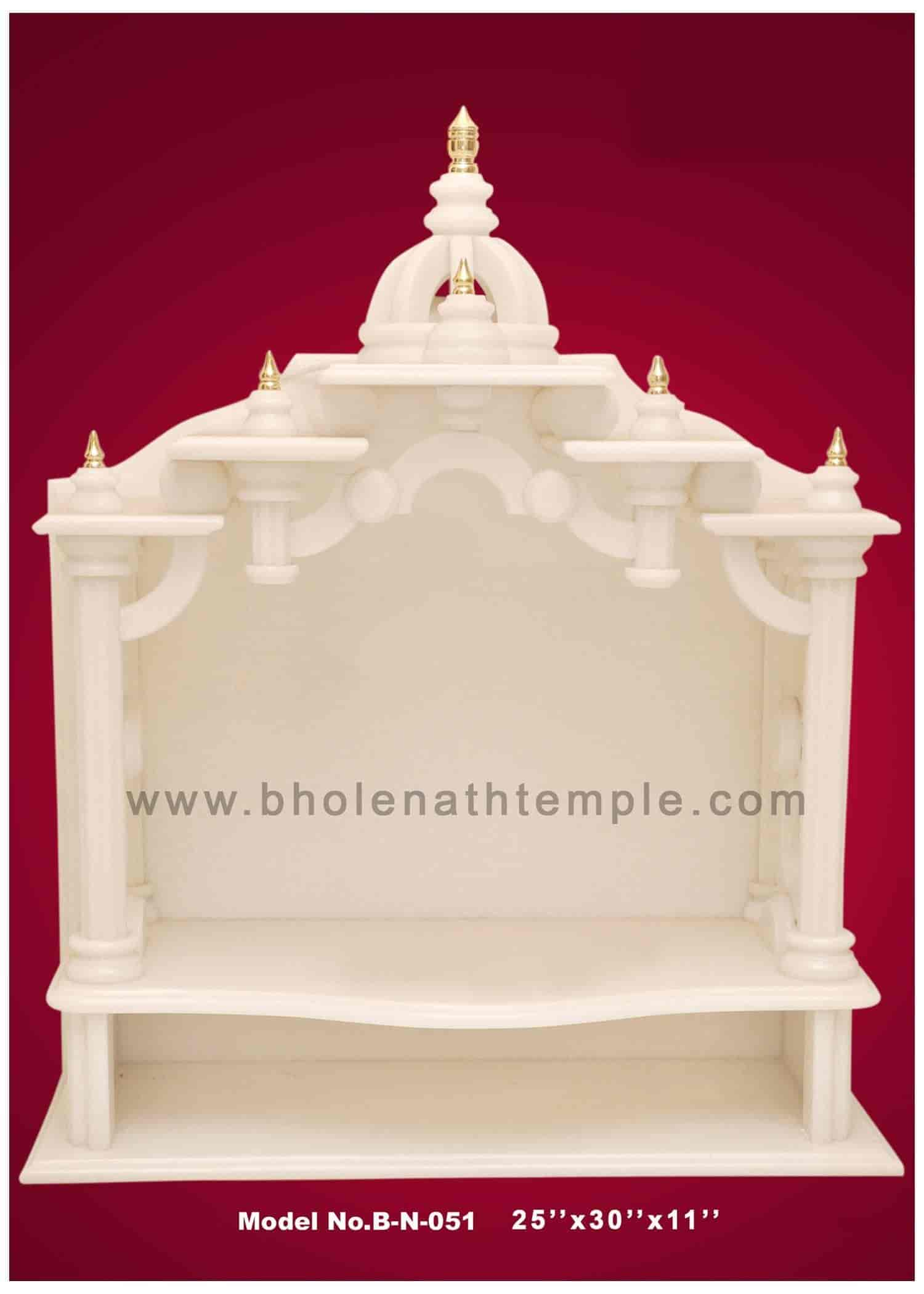 Marble Temple Design For Home | Flisol Home