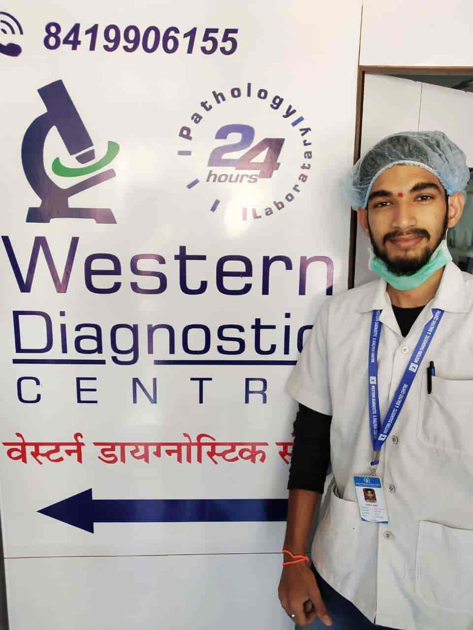 Western Diagnostic and Dialysis Centre, Kandivali West