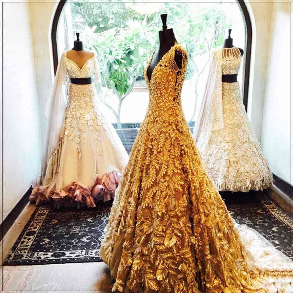 Manish Malhotra Flagship Bridal Stores, Khar West - Maneesh Malhotra ...