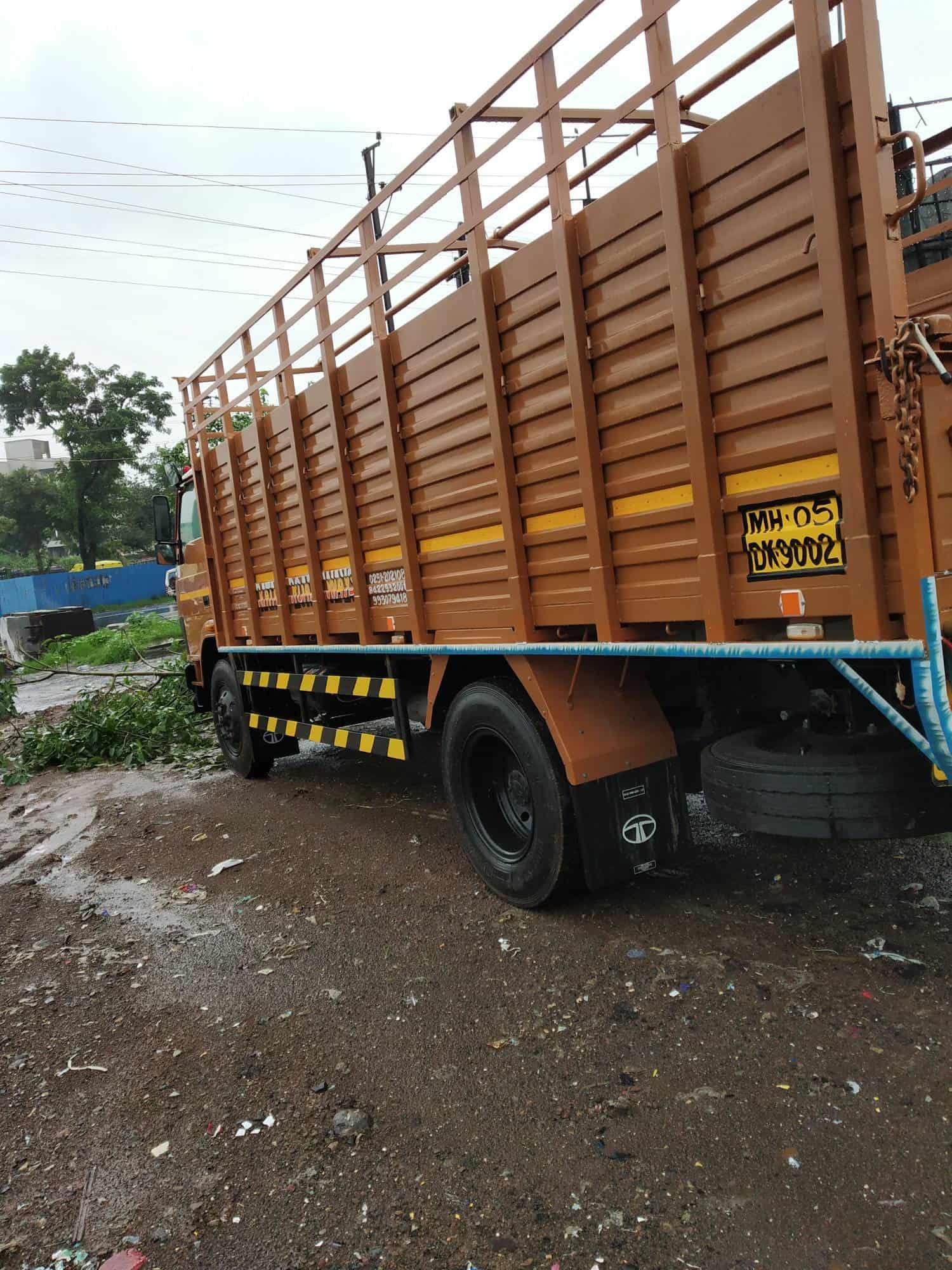 Ratan Roadways, Bhiwandi - Transporters in Thane, Mumbai