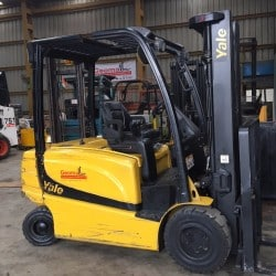 Geomatt Equipment Rentals Pvt Ltd, Mumbra - Forklifts On