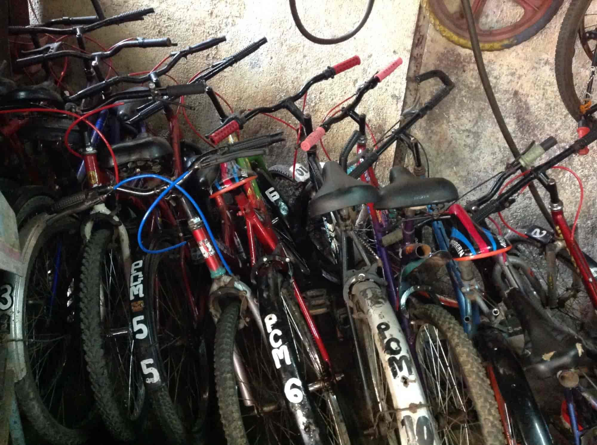 Prashant Cycle, Dadar East - Second Hand Bicycle Dealers in Mumbai