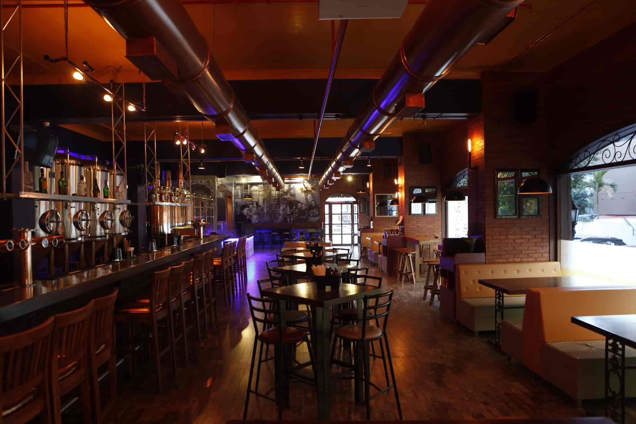 The Pump Room (Closed Down) Photos, Andheri West, Mumbai- Pictures ...