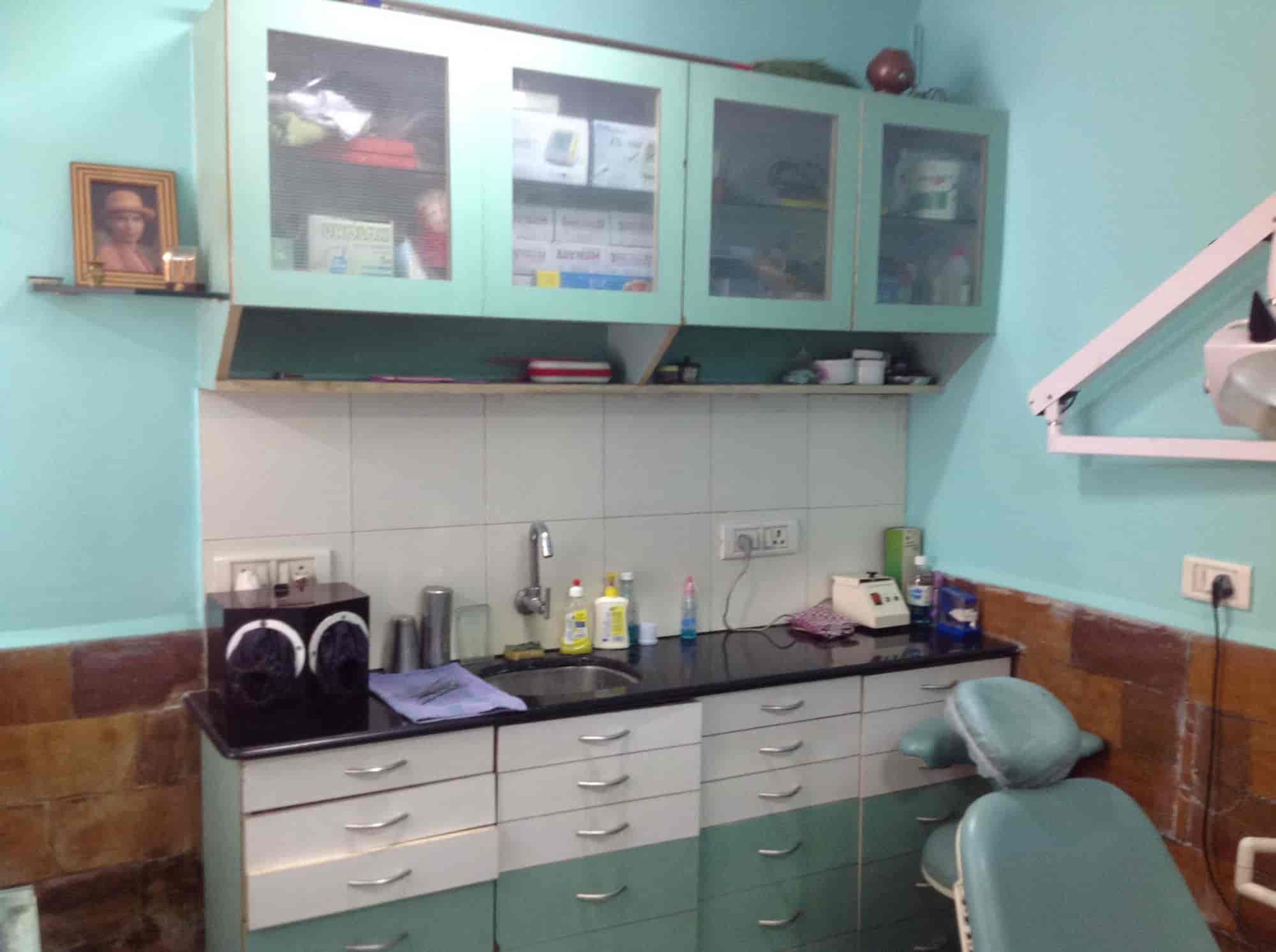 Sia Dentel Clinic Photos, Savarkar Nagar Thane West, Mumbai ...