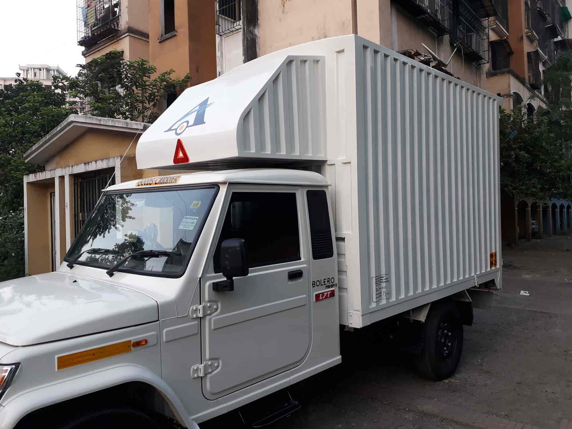 Arvi Transport Services, Khadakpada-Kalyan City - Packers