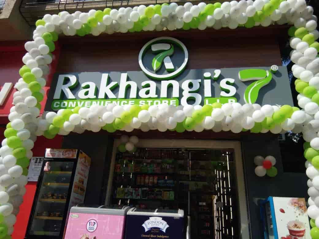 Rakhangis 7 L L P, Worli Naka-Worli - Rice Flour Retailers