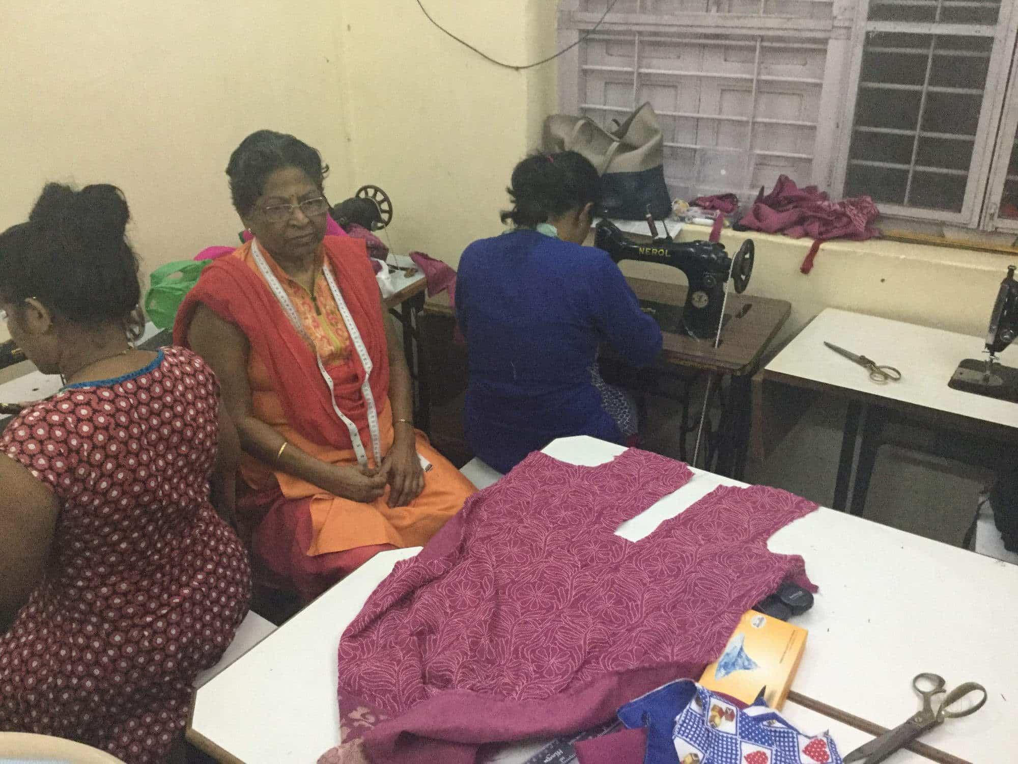 Om Career Academy Borivali East Tailoring Classes In Mumbai Justdial