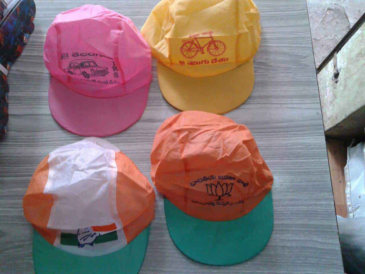 A to Z All Cap Manufacturer, Dharavi - Cap Manufacturers in Mumbai