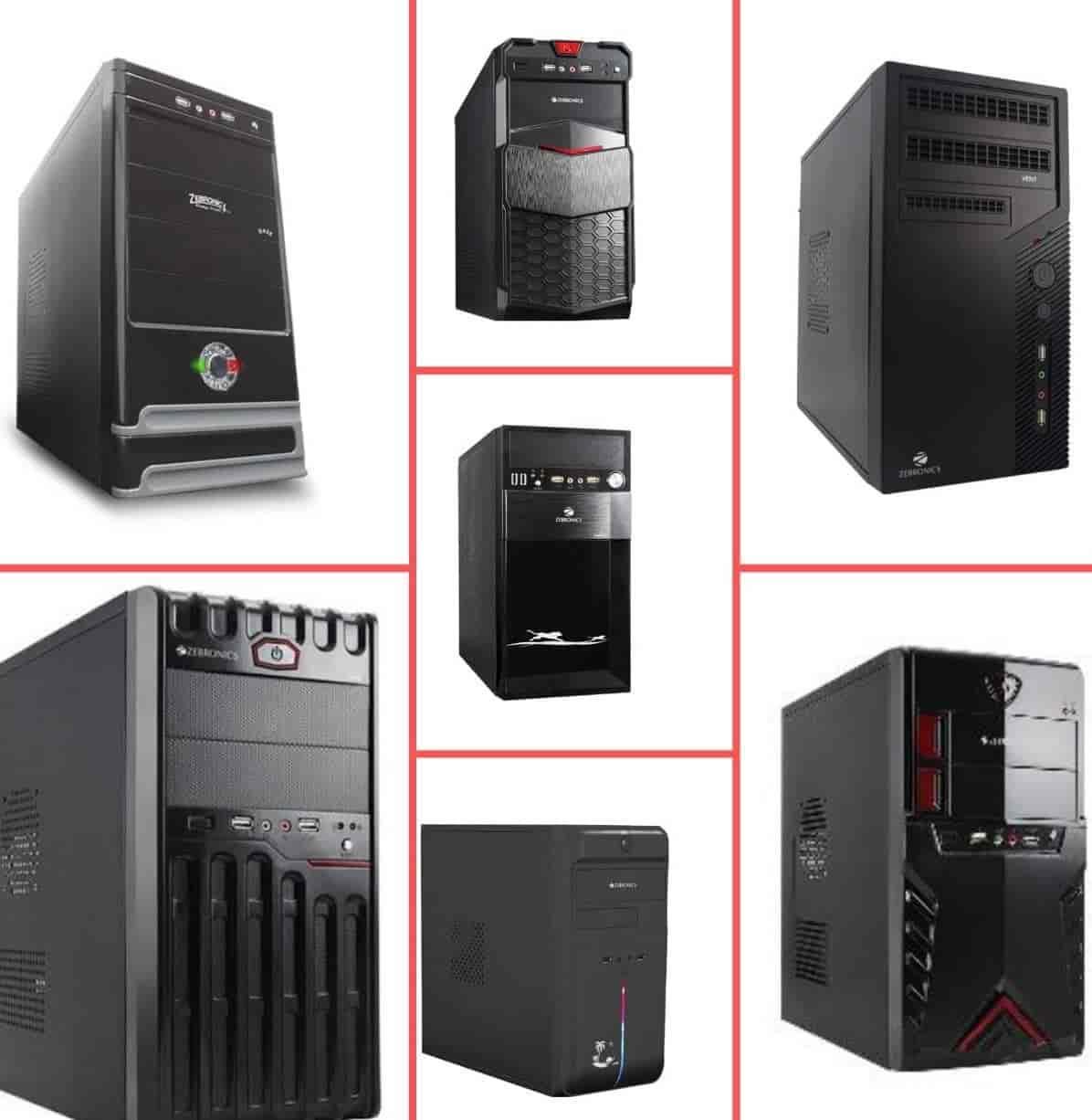 Shree Siddhivinayak Computers, Grant Road - Computer Repair