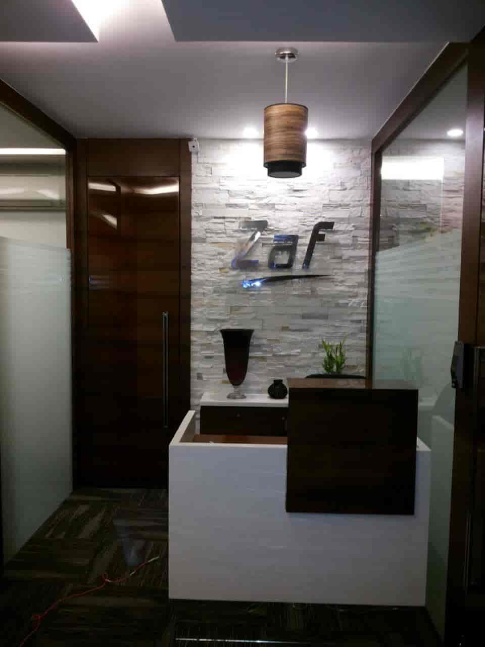 Arn Construction Interior Designer Santacruz West Floor