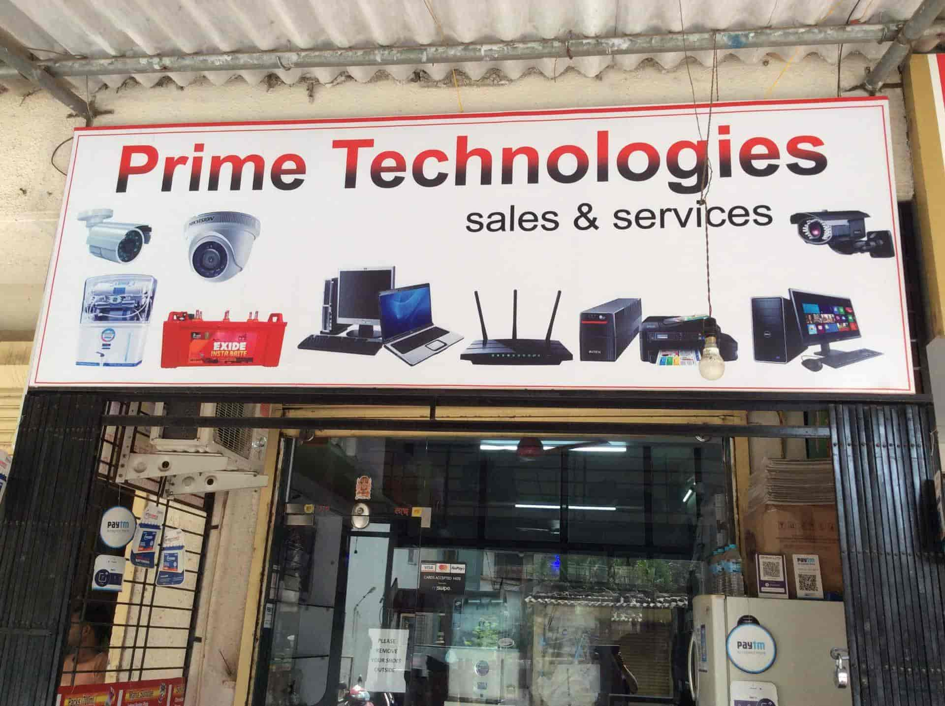 Prime Technology Sales and Services Photos, Badlapur, Mumbai