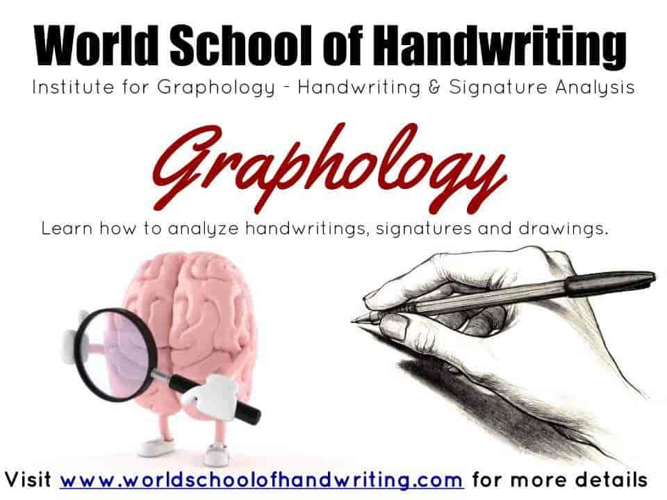 blogs on handwriting analysis