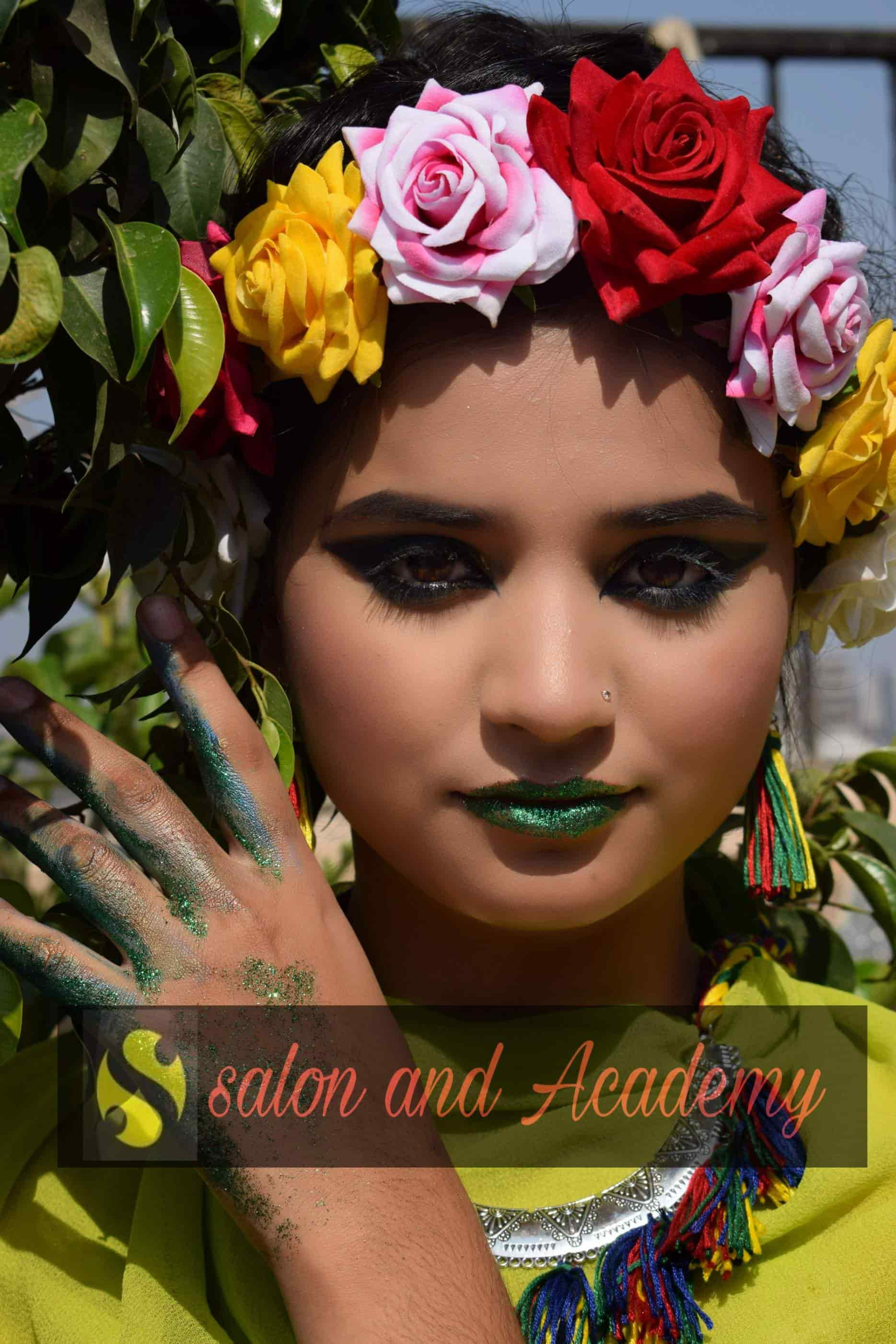 ... S Salon & Makeup Academy Photos, Andheri West, Mumbai - Institutes For Make UP ...