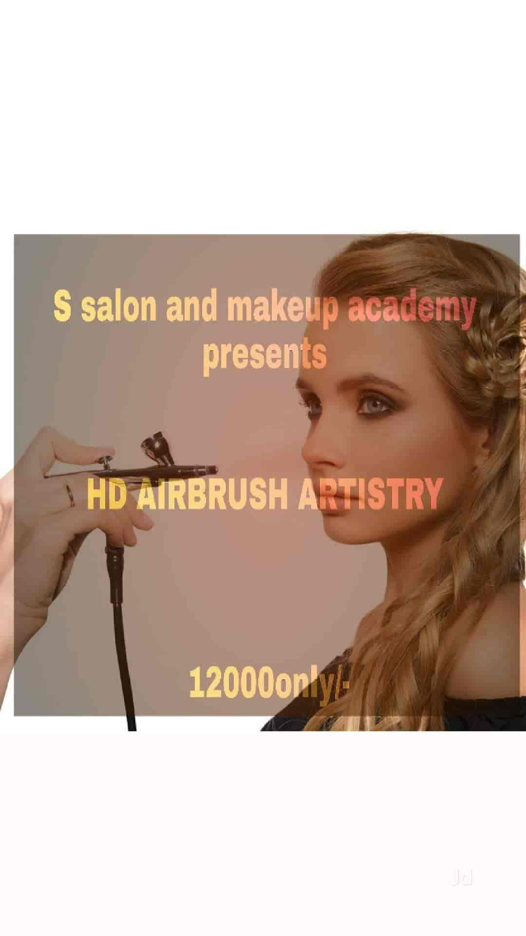 ... S Salon & Makeup Academy Photos, Andheri West, Mumbai - Institutes For Make UP
