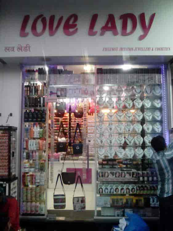 Love Lady Beauty Centre, Nerul - Cosmetic Dealers in Navi