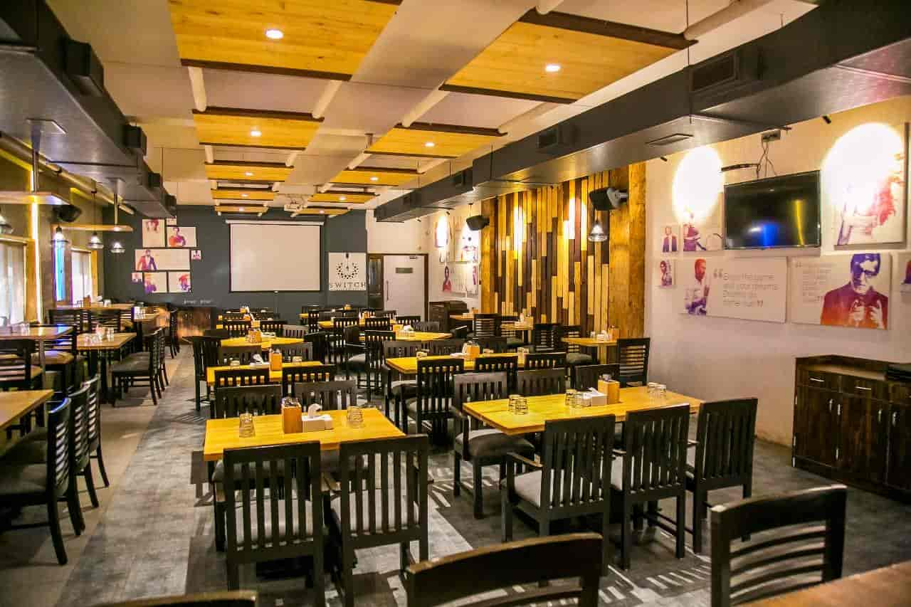 Switch bar kitchen malad west mumbai home delivery restaurants justdial