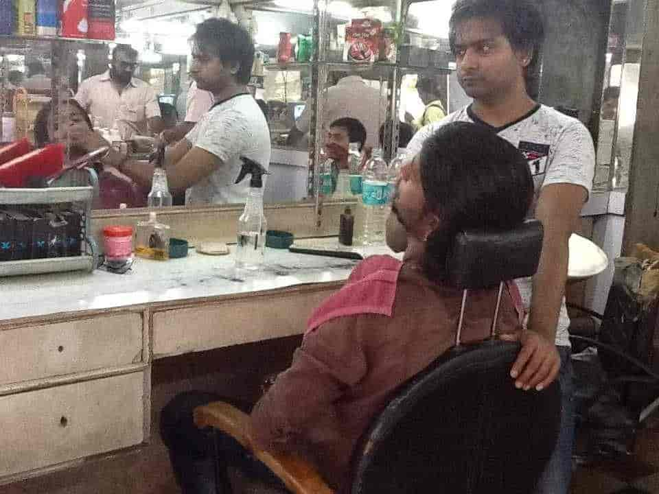 Riyaz Hair Cutting Salon, Mahalaxmi , Beauty Parlours For