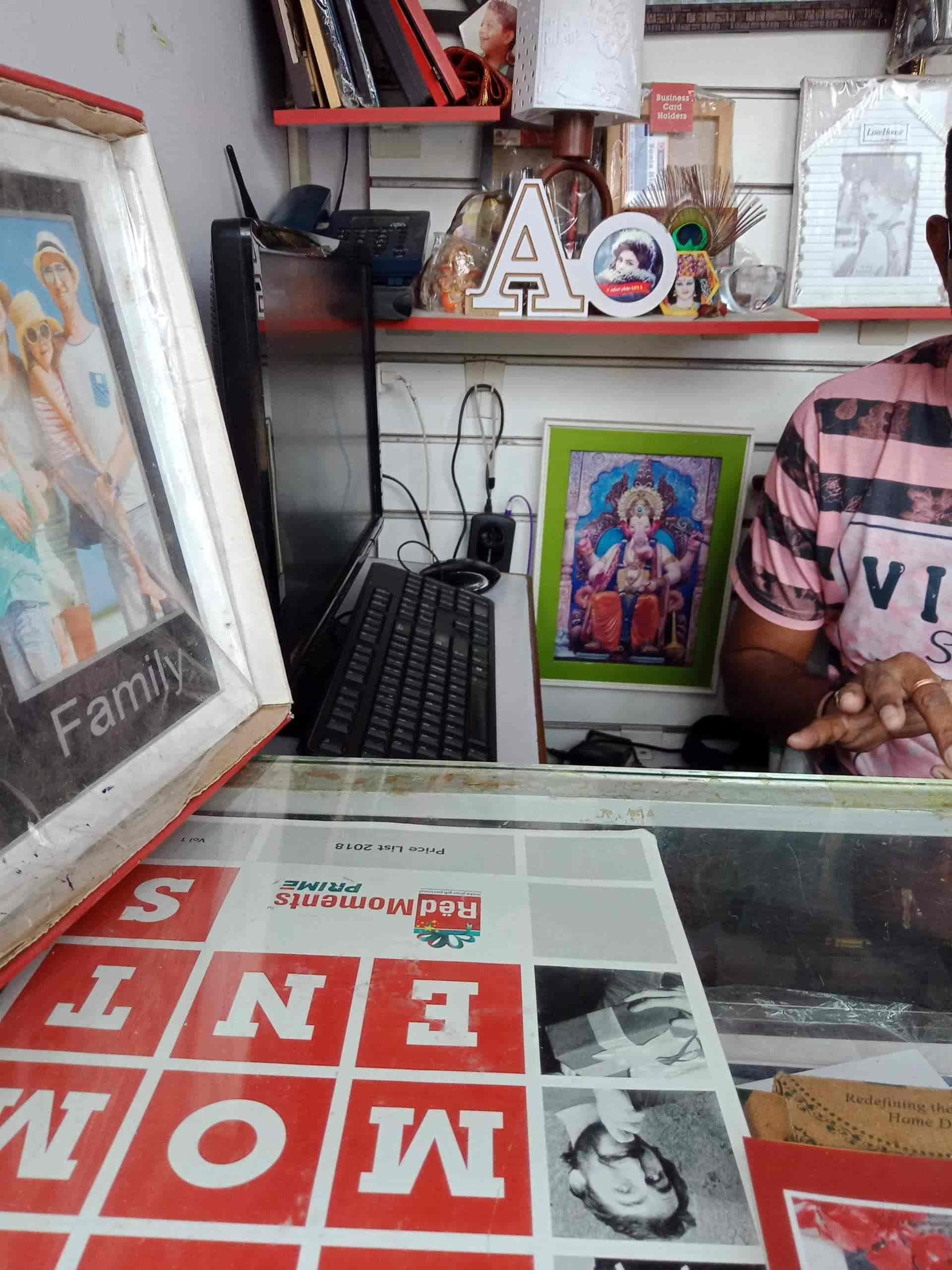 Maha Parvati Arts, Tardeo - Photo Studios in Mumbai - Justdial