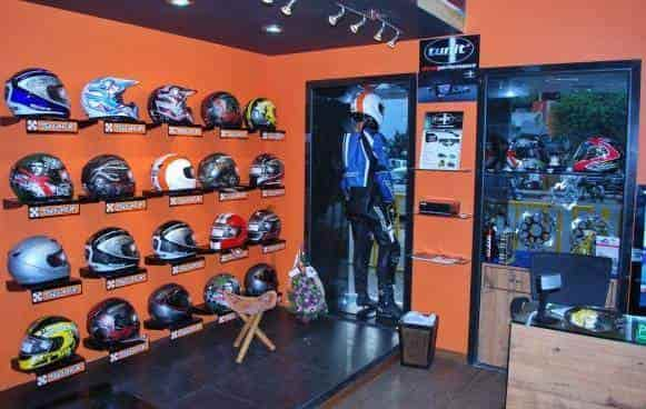 Performance Racing Store, Tardeo - Motorcycle Accessory
