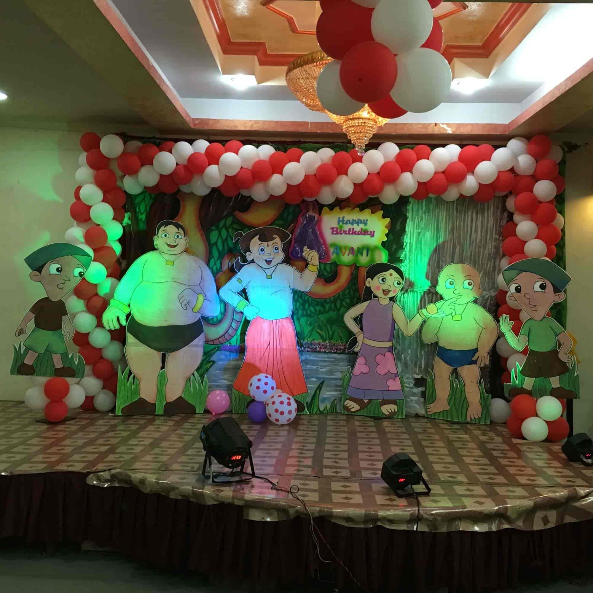 Royal Creators Events Closed Down Photos Dombivli West Mumbai