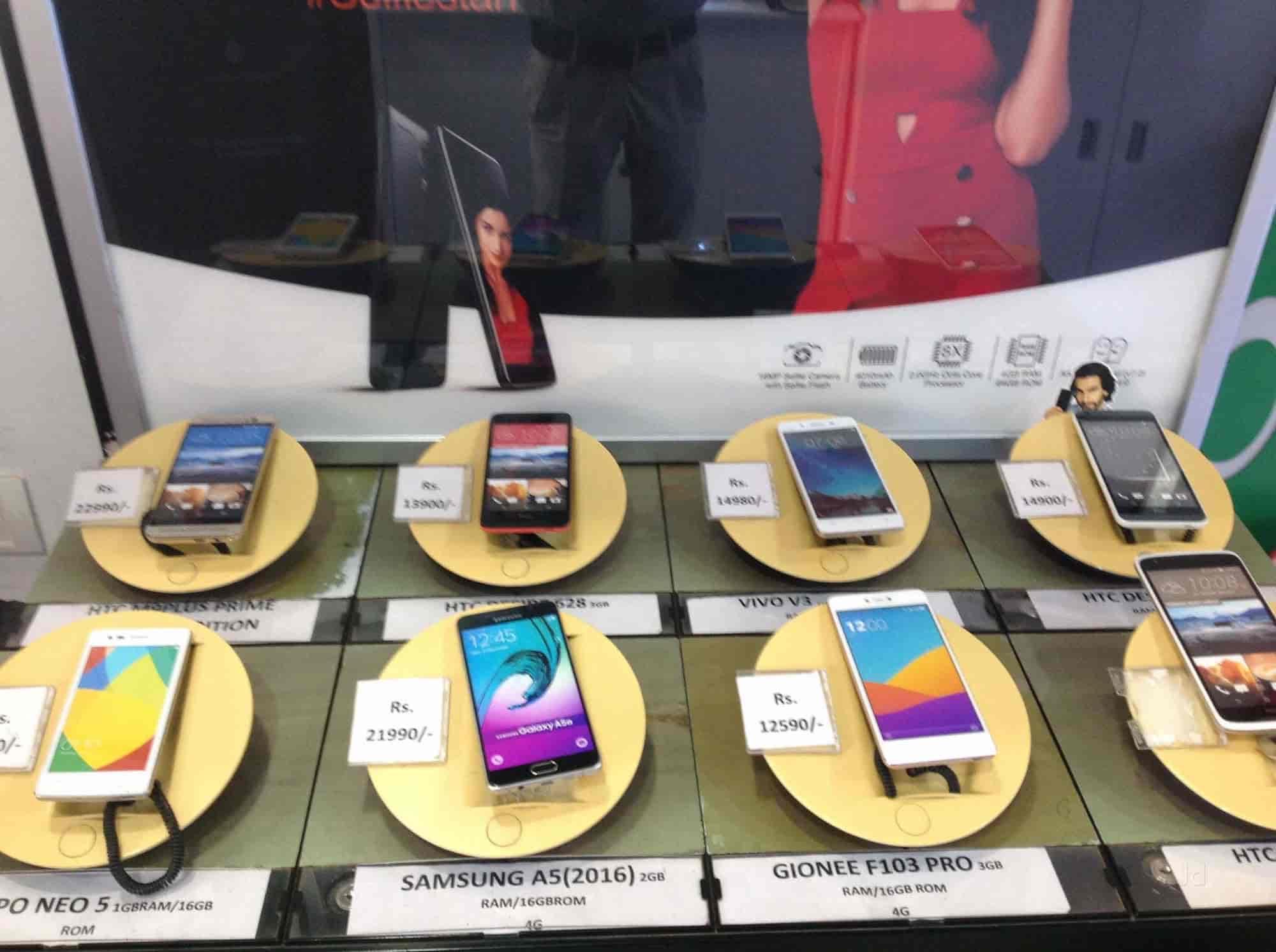 Mahesh Telecom, Mulund West - Mobile Phone Dealers in Mumbai