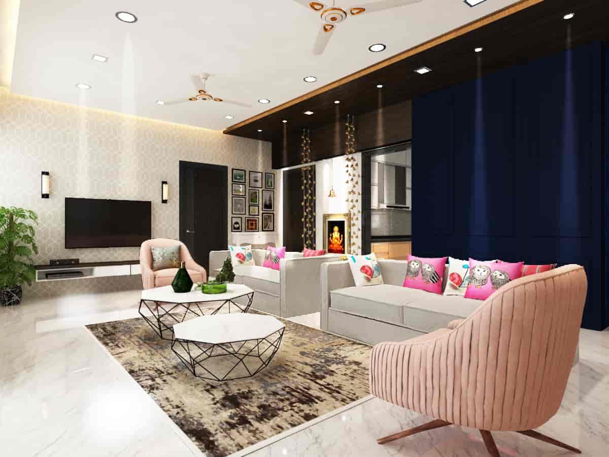 cheap interior designers in mumbai india