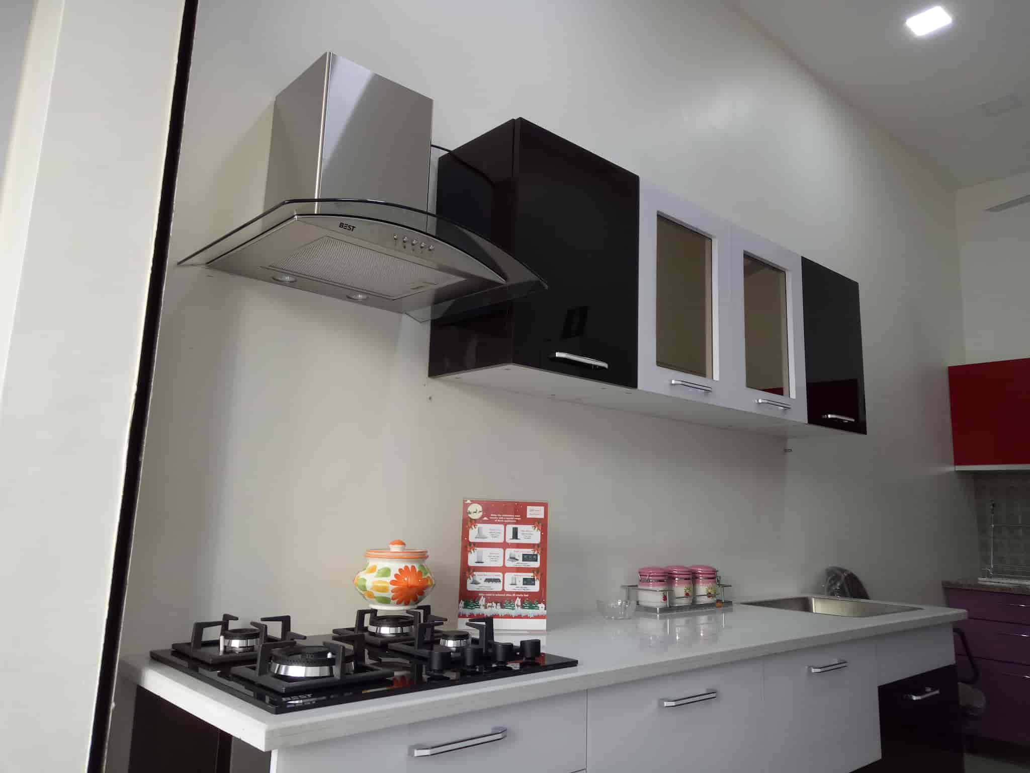Modular Kitchen   Design Kitchen Studio Photos, Kandivali West, Mumbai    Modular Furniture Dealers ...