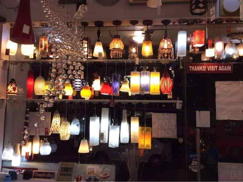 Touch Glow Lightings Bhandup West Lighting Dealers In Mumbai Justdial