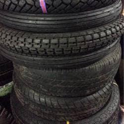 Jaiswal Tyres, Jogeshwari East - Tyre Dealers in Mumbai