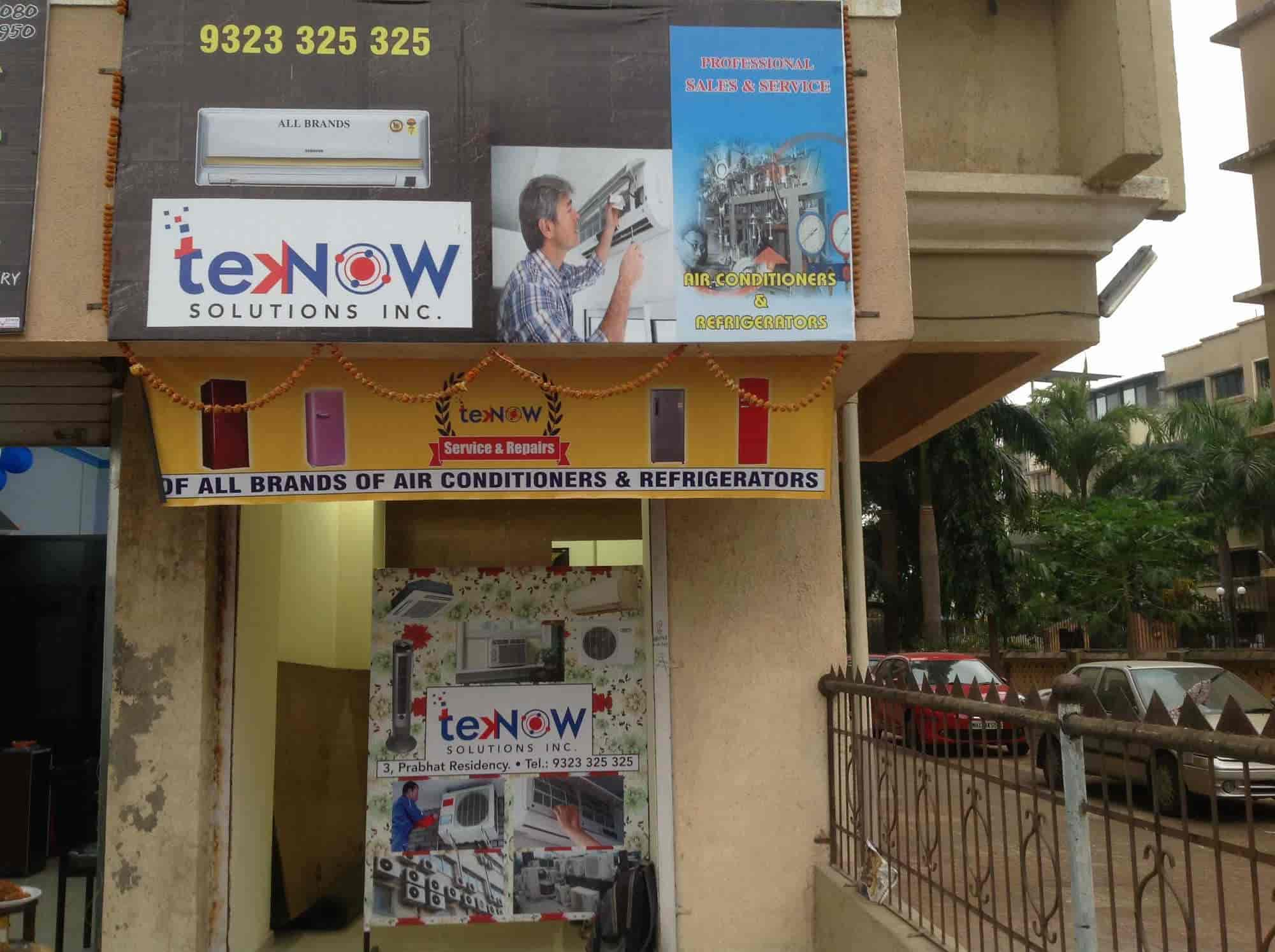 Teknow Solutions Inc Photos, Virar West, Mumbai- Pictures