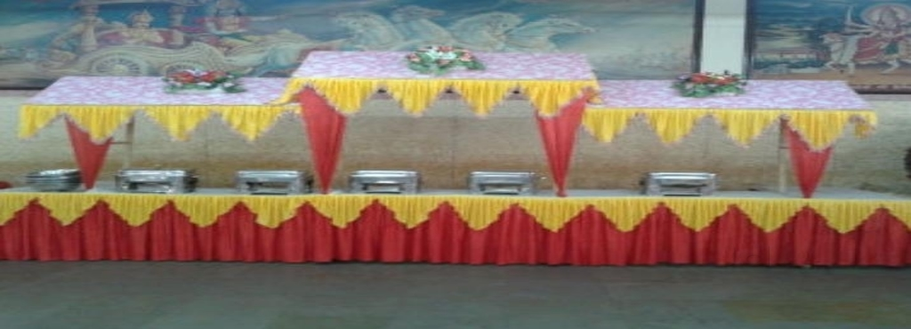 Kitchen Kings Catering And Outdoor Events Bhandup East Kitchen - Kings table catering