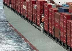 K Line India Private Limited, Lower Parel - Shipping