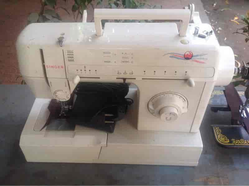 Jadhav Sewing Machines Kharghar Sewing Machine Dealers In Mumbai Adorable Old Sewing Machine For Sale In Mumbai