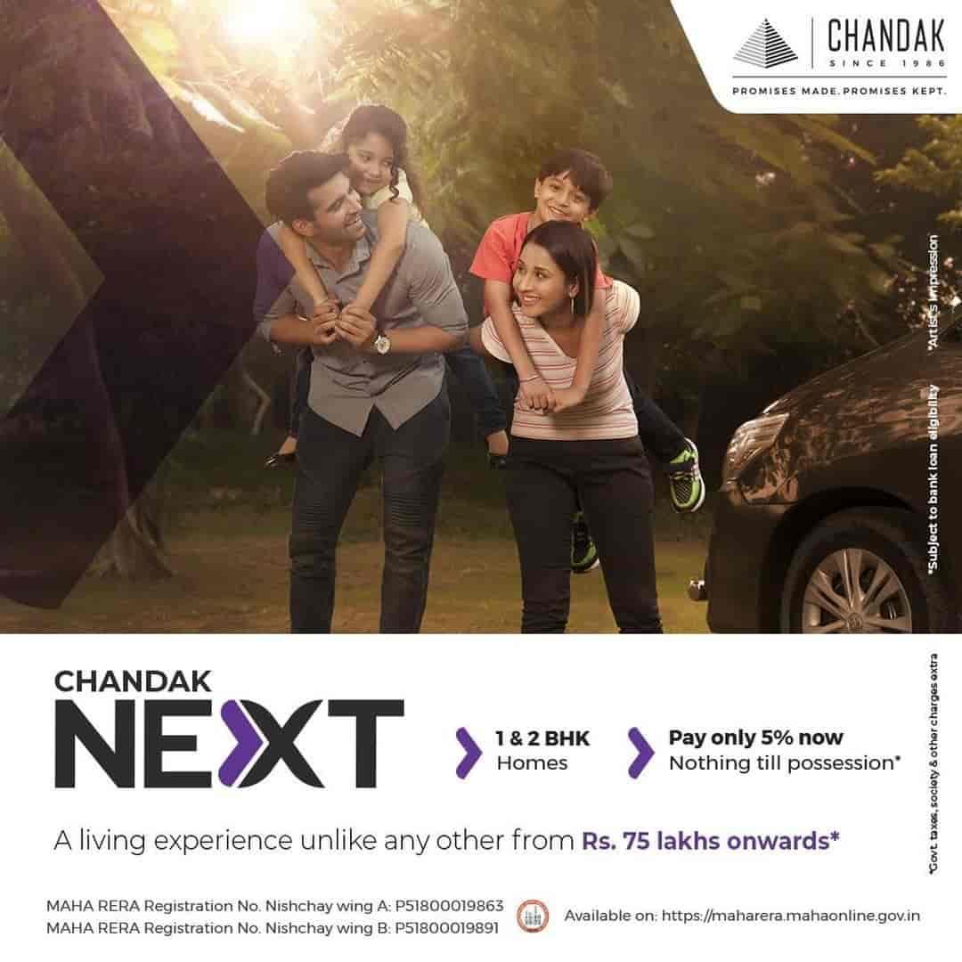 Chandak Group (Head Office), Andheri East - Builders & Developers in