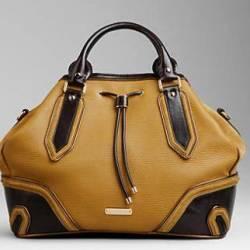 33d1f7b5163a Hand Bag by Burberry - Burberry Store (Palladium Mall) Photos