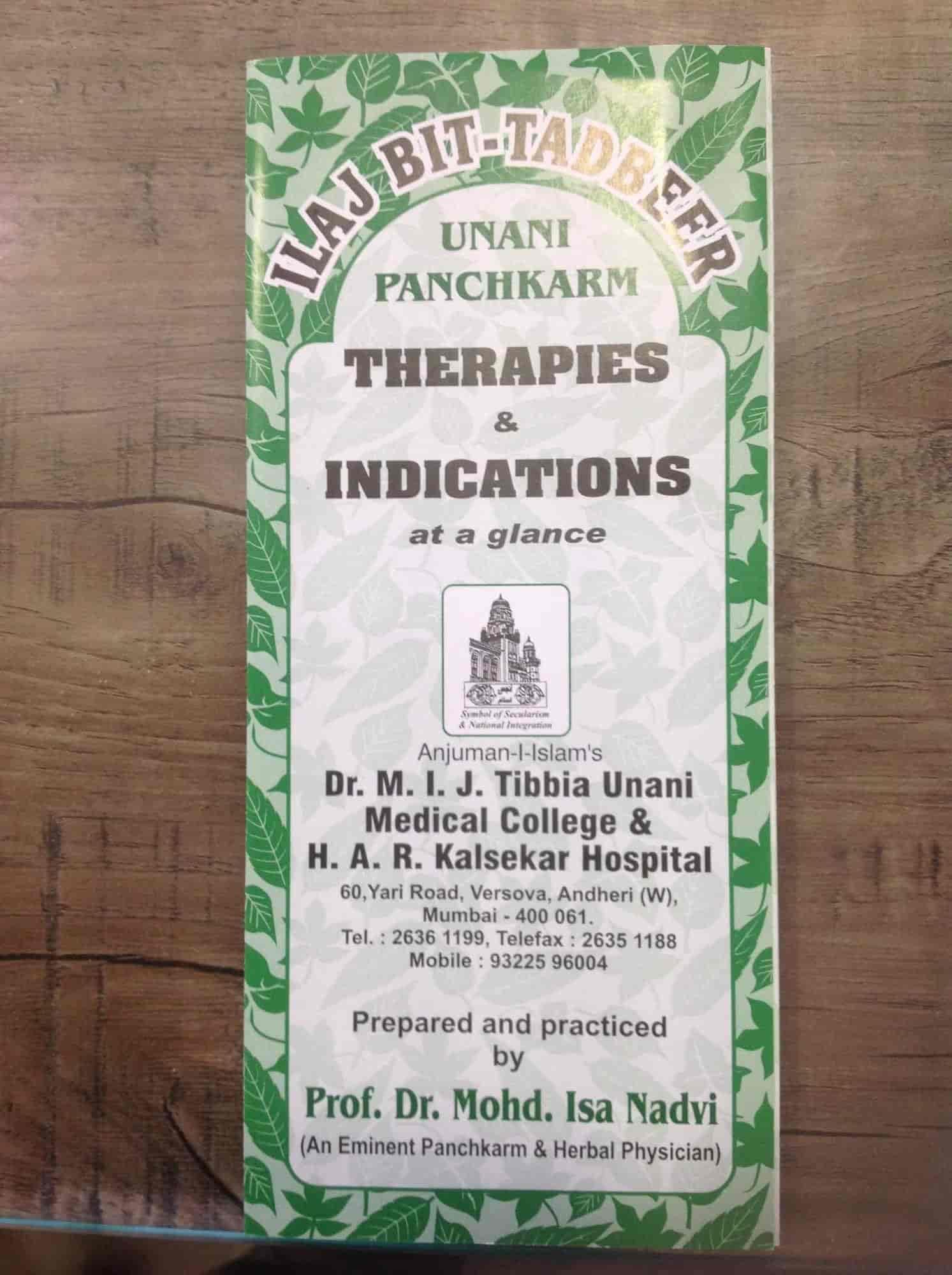 Herbs & Hijama - Unani Doctors - Book Appointment Online - Unani