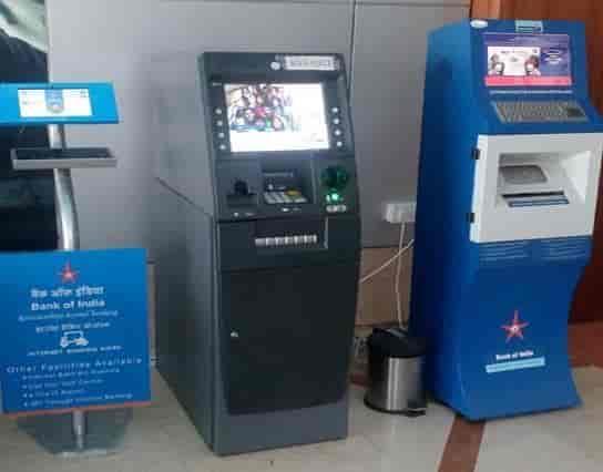 Bank Of India, Nariman Point - Banks in Mumbai - Justdial