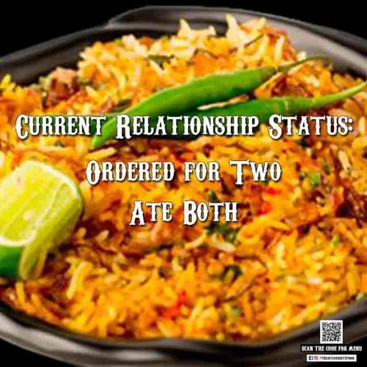 Tera Favourite Food, Andheri West - Home Delivery Restaurants in