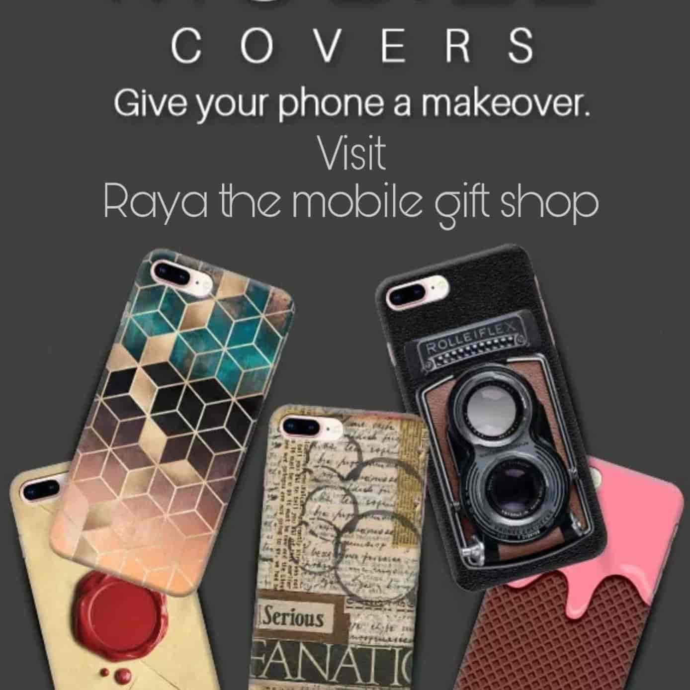 Raya The Mobile Gift Shop, Dombivli East - Mobile Phone