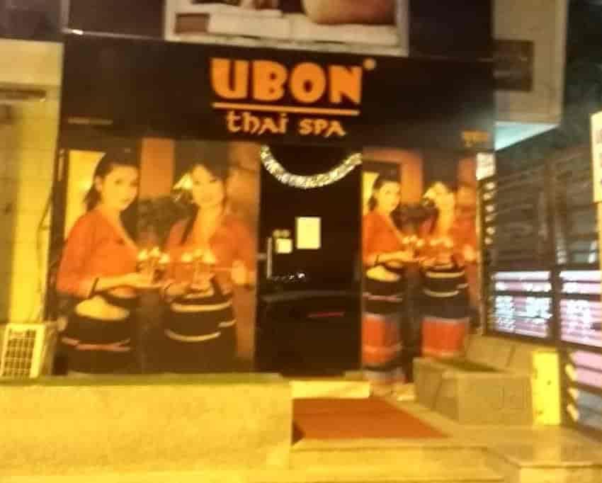 ubon massage thaimassage alingsås