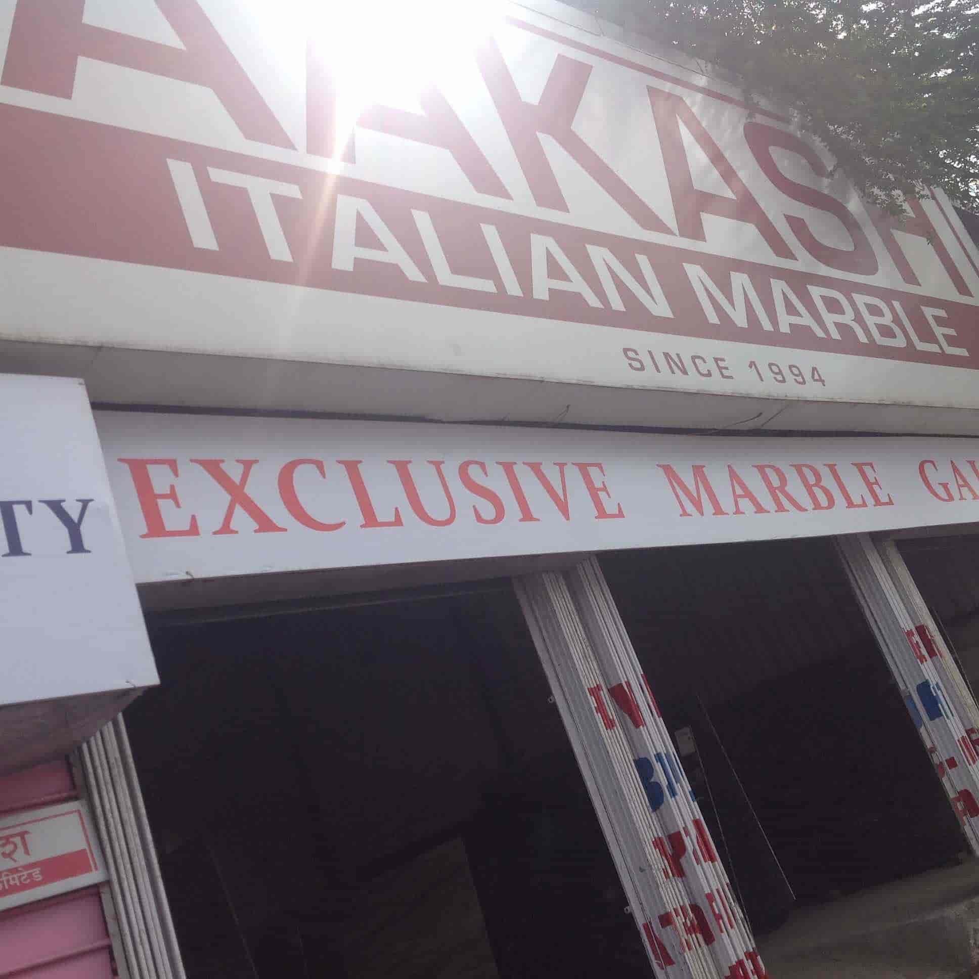Aakash Italian Marble, Vile Parle East - Marble Dealers in Mumbai