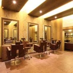 Beauty Parlour Inside View - Lagoona London Salon & Spa Photos, Borivali West, Mumbai ...