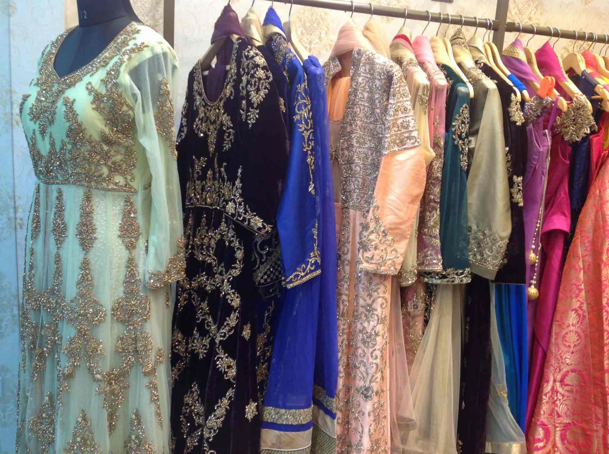 1638fddc3a6a1 Dress Up Designing Studio, Andheri West - Boutiques in Mumbai - Justdial