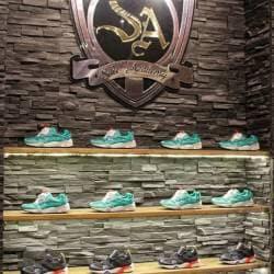 Puma Store, Lower Parel - Readymade